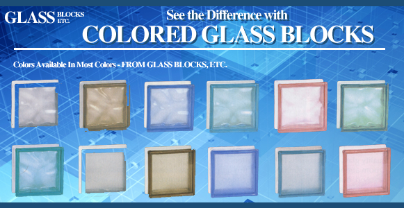 Gl Blocks Etc See The Difference With Colored
